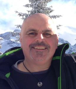 Rolf - Fahrlehrer in der Fahrschule R.O.L.F.